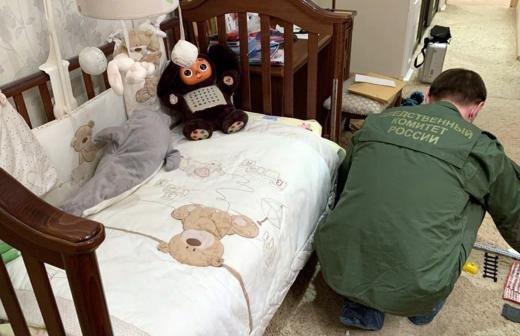 В СК рассказали о подозреваемом в убийстве семьи подростке из Пермского края