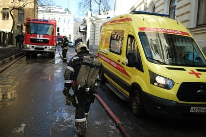 Появились подробности аварии с семью погибшими под Самарой