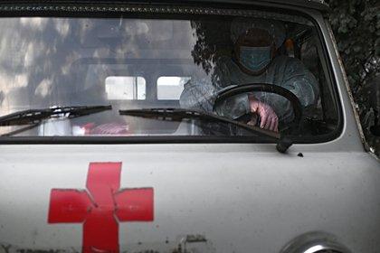 Появилось видео аварии с семью погибшими под Самарой