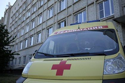 Шесть пассажиров и водитель легковушки погибли в аварии с фурой под Самарой