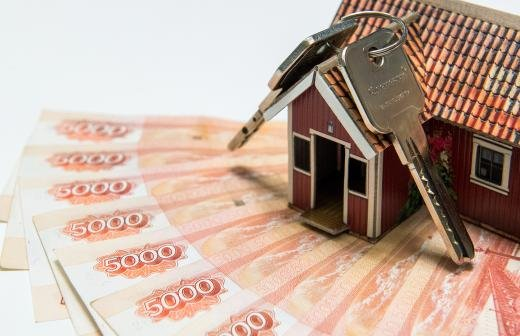 Эксперт назвал причины роста популярности ипотечных квартир от 65 кв. м