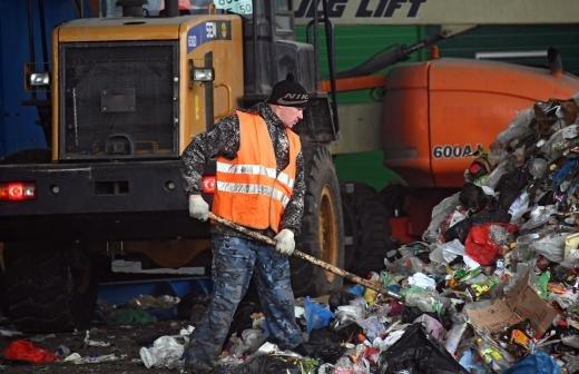 В Госдуме назвали мусоросжигание приоритетным способом обращения с отходами