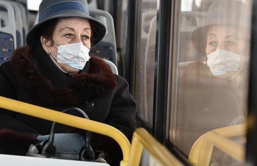 Количество выявленных случаев COVID-19 в Москве превысило 1 млн
