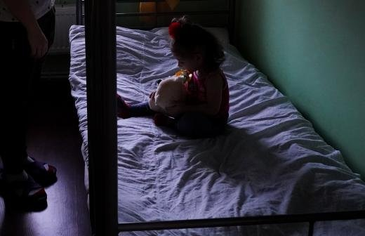Врач предупредила об опасных последствиях COVID-19 у детей