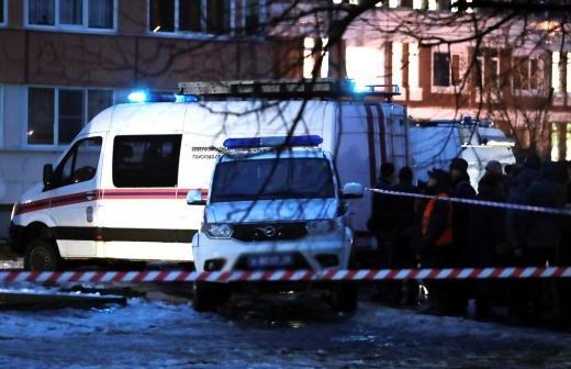 Минздрав Подмосковья уточнил состояние пострадавших при взрыве в Химках