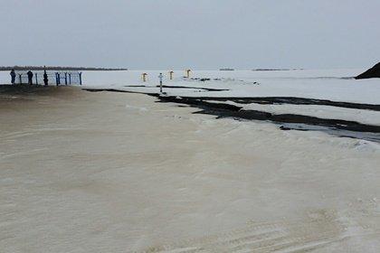 «Сибур» пригласил специалистов РАН для изучения последствий аварии на реке Обь