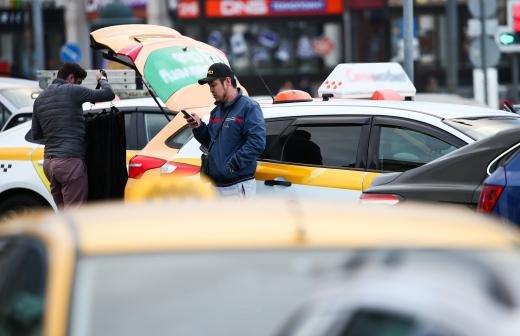 Общественники оценили сделку «Яндекс.Такси» с группой «Везет»