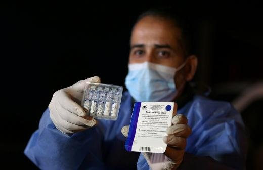 Матвиенко призвала россиян сделать прививку от COVID-19