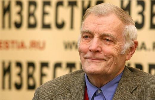 Умер один из ветеранов «московского концептуализма» Никита Алексеев