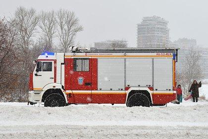Причиной взрыва газа в жилом доме Татарстана назвали самоубийство жильца