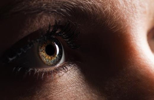 Врач назвал симптомы глаукомы на ранней стадии