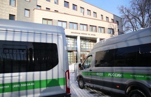 ФСИН прокомментировала условия содержания Навального