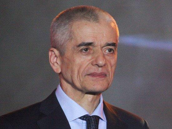 Онищенко назвал количество переболевших коронавирусом москвичей