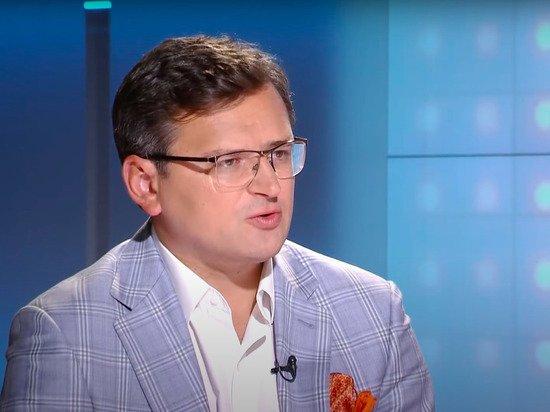 МИД Украины обвинил Россию в масштабной эскалации ситуации в Донбассе