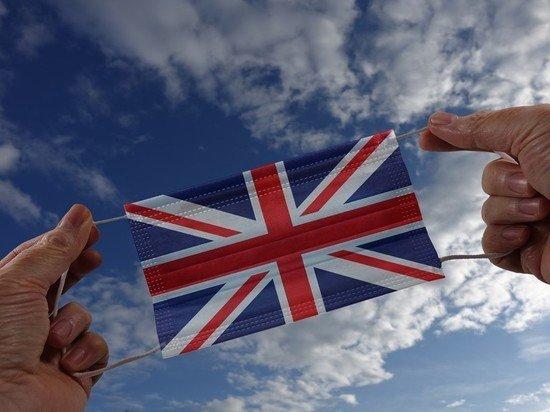 Британский штамм коронавируса нашли по всей Украине