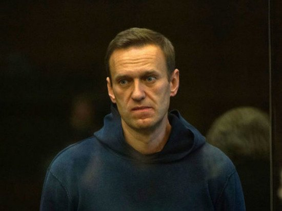 Появилось видео с Навальным из покровской колонии