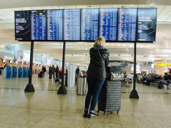 Минтранс отреагировал на подорожание перелетов по России