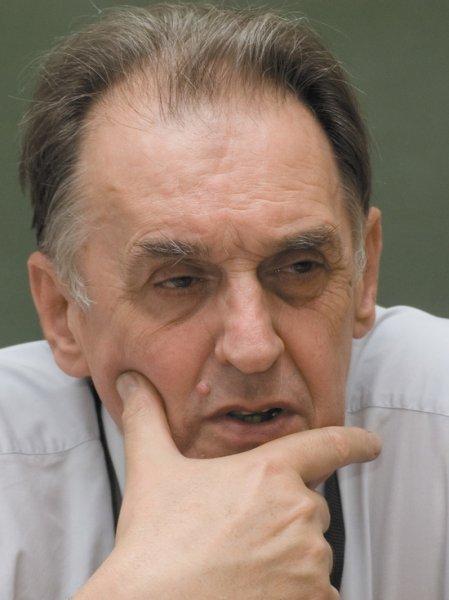 Скончался один из создателей НИУ ВШЭ Лев Любимов