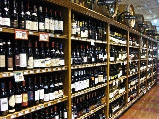 Выяснились подробности грядущего изменения правил реализации алкоголя