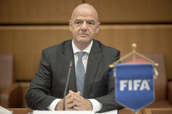 Президент ФИФА Инфантино обнародовал принципы борьбы с коррупцией