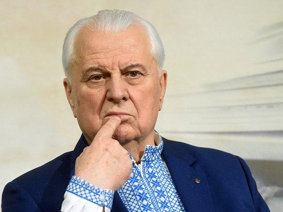 Сокурсник экс-президента Украины Кравчука вспомнил, как тот прославлял КПСС