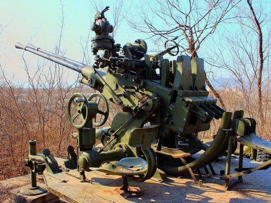 ВСУ впервые за 8 месяцев нанесли артиллерийский удар по ЛНР