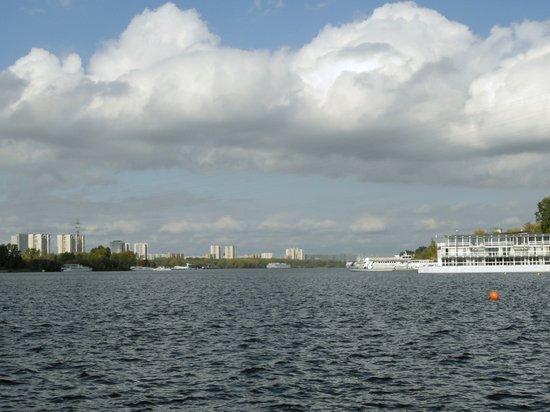 Синоптики спрогнозировали приход в Москву краснодарской погоды