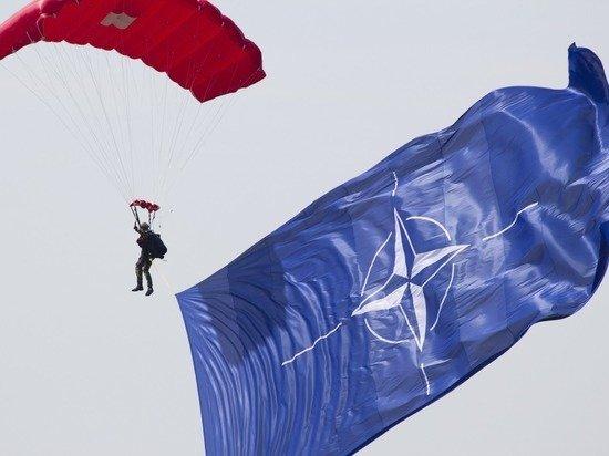 Украина заявила о подготовке НАТО к возможной войне с Россией