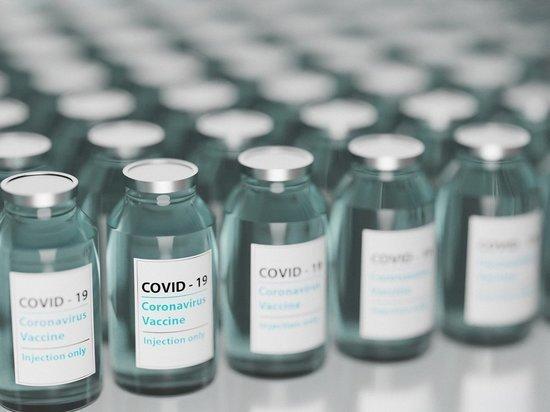 СМИ: власти США остановят производство вакцины AstraZeneca в Балтиморе