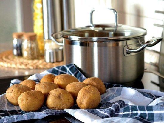 Диетолог рассказала, как правильно есть картошку и худеть