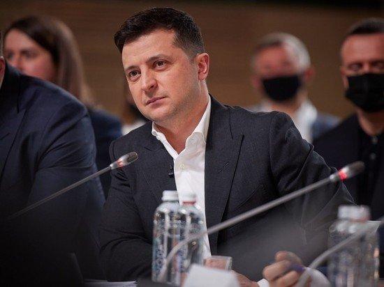 На Украине начали подготовку к встрече Зеленского и Байдена