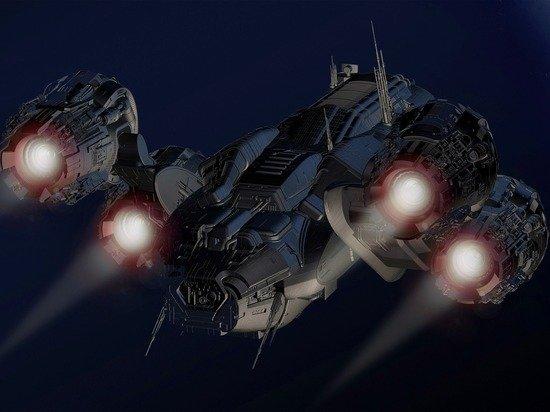 Косплееры из Якутии решили восстановить макет звездного корабля