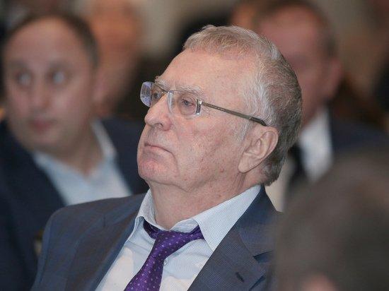 Жириновский призвал Россию вернуться к юлианскому календарю
