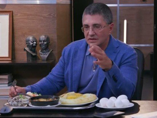 Мясников объяснил рост числа россиян с лишним весом