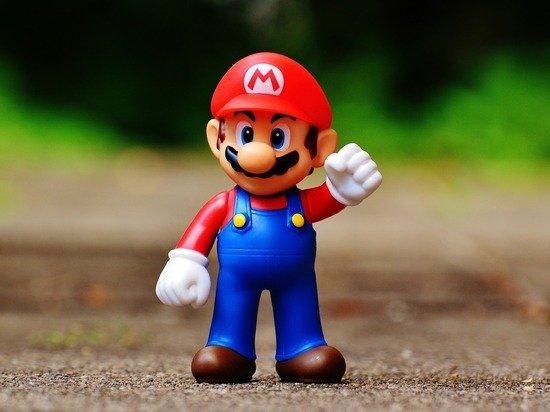 Картридж с видеоигрой Super Mario продали на аукционе за $660 тыс