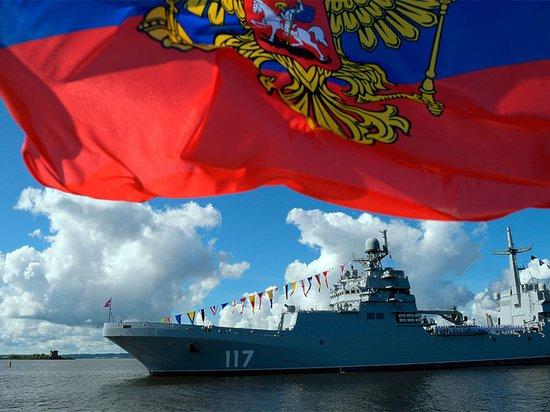 СМИ: страны Запада усмотрели угрозу для НАТО во флоте России