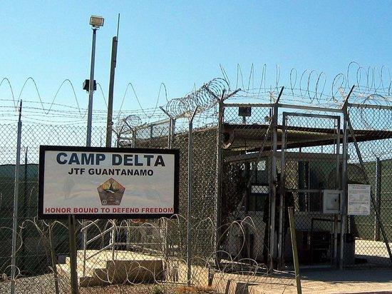 Власти США закрыли блок для самых опасных заключённых в Гуантанамо