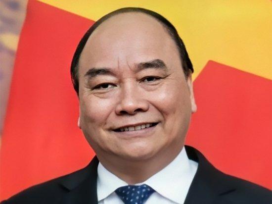 Нацсобрание Вьетнама выбрало новым президентом страны экс-премьера Нгуен Суан Фука