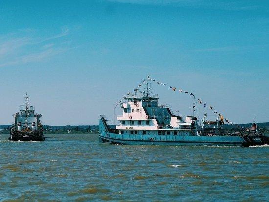 В Бангладеше затонул паром примерно с 50 пассажирами