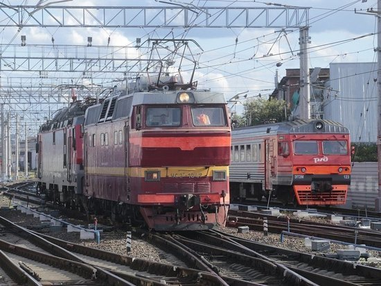 Военные железнодорожники построят еще одну ветку БАМа