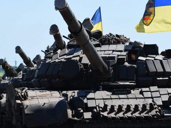 Назван сроки атаки ВСУ на Донбасс: как подсохнет земля