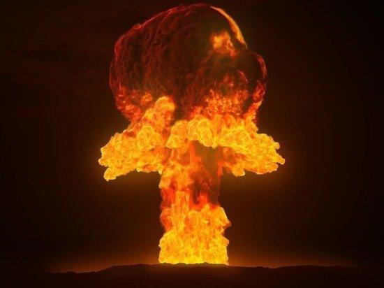 На российском ТВ рассказали, в каком случае РФ может применить ядерное оружие