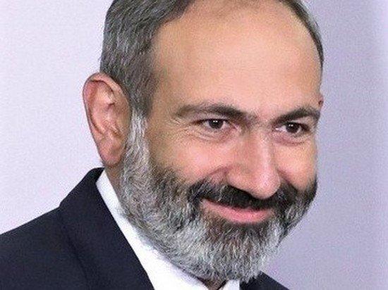 Пашинян рассказал о масшатбных реформах в ВС Армении