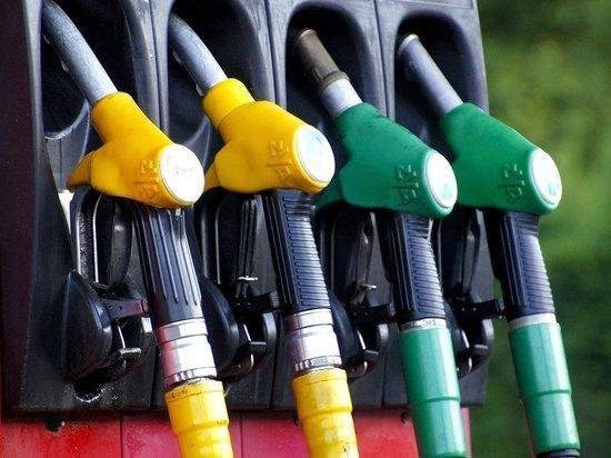 В ФАС повышение цен на топливо связали с похолоданием