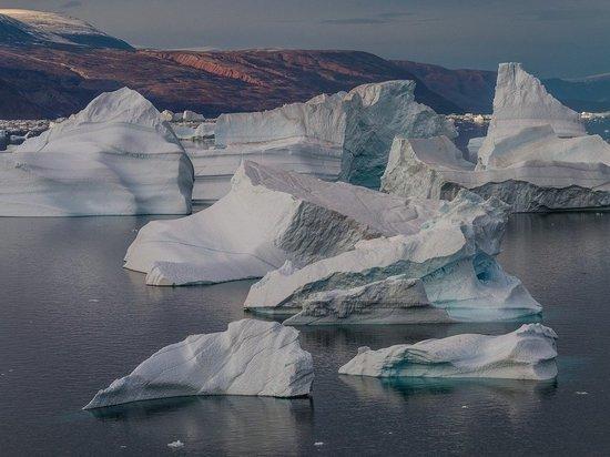 Россия провела в Арктике учения по перехвату гиперзвукового оружия