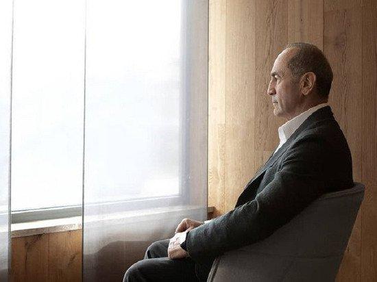Суд в Армении прекратил уголовное преследование экс-президента Кочаряна