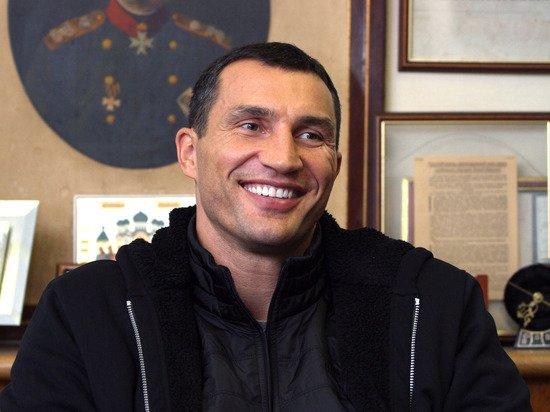 Владимир Кличко рассказал о новом увлечении