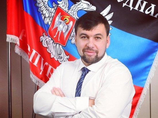 Глава ДНР: Минские соглашения превратились в вакханалию