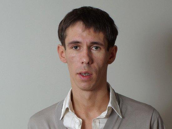 Алексей Панин пожалел, что водка не растет на деревьях