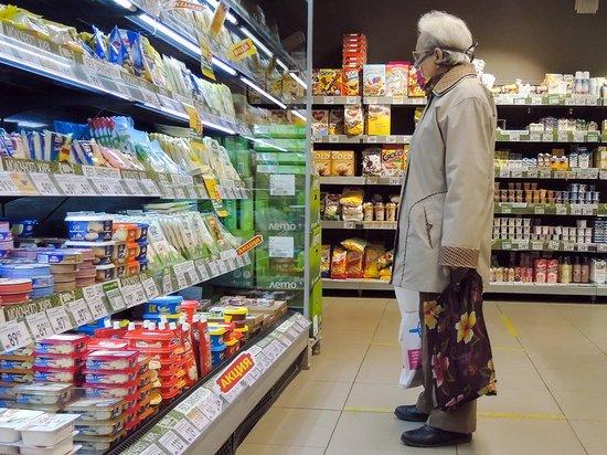 Инфляция в России резко ускорилась